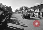Image of King Norodom Suramarit Phnom Penh Cambodia, 1957, second 4 stock footage video 65675043586