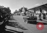 Image of King Norodom Suramarit Phnom Penh Cambodia, 1957, second 6 stock footage video 65675043586