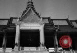 Image of King Norodom Suramarit Phnom Penh Cambodia, 1957, second 10 stock footage video 65675043587