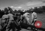 Image of Major Etchemendy Cambodia Thmar-Pich, 1957, second 8 stock footage video 65675043588