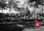 Image of Carl W Strom Angkor-Vat Cambodia, 1957, second 5 stock footage video 65675043590