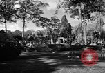 Image of Carl W Strom Angkor-Vat Cambodia, 1957, second 9 stock footage video 65675043590
