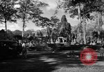 Image of Carl W Strom Angkor-Vat Cambodia, 1957, second 12 stock footage video 65675043590