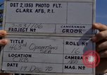 Image of 834th Air Division Vietnam, 1970, second 2 stock footage video 65675043594