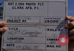 Image of 834th Air Division Vietnam, 1970, second 5 stock footage video 65675043594