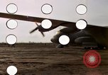 Image of C-130 Hercules Vietnam Dak To, 1970, second 3 stock footage video 65675043599