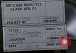 Image of United States Airmen Cam Ranh Bay Vietnam, 1970, second 10 stock footage video 65675043600