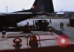 Image of C-130 Hercules Vietnam, 1970, second 12 stock footage video 65675043605