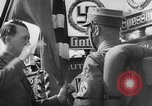 Image of Adolf Hitler and German remilitarization Germany, 1939, second 11 stock footage video 65675043608