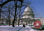 Image of Monuments Washington DC USA, 1966, second 7 stock footage video 65675043631