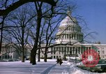 Image of Monuments Washington DC USA, 1966, second 10 stock footage video 65675043631