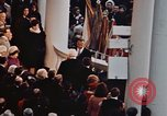 Image of Richard Nixon Washington DC USA, 1973, second 6 stock footage video 65675043650