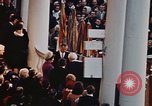 Image of Richard Nixon Washington DC USA, 1973, second 9 stock footage video 65675043650