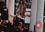 Image of Richard Nixon Washington DC USA, 1973, second 10 stock footage video 65675043650