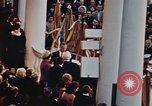 Image of Richard Nixon Washington DC USA, 1973, second 12 stock footage video 65675043650