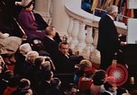 Image of Richard Nixon Washington DC USA, 1973, second 4 stock footage video 65675043651