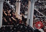 Image of Richard Nixon Washington DC USA, 1973, second 10 stock footage video 65675043652