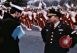 Image of President's Inaugural ceremony Washington DC USA, 1973, second 9 stock footage video 65675043655