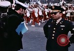 Image of President's Inaugural ceremony Washington DC USA, 1973, second 11 stock footage video 65675043655