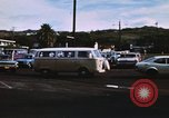 Image of PX Service Station Hawaii USA, 1974, second 12 stock footage video 65675043657