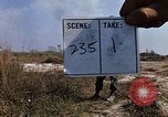 Image of 1st Infantry Division Vietnam, 1968, second 2 stock footage video 65675043661