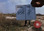 Image of 1st Infantry Division Vietnam, 1968, second 8 stock footage video 65675043661