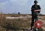 Image of 1st Infantry Division Vietnam, 1968, second 11 stock footage video 65675043661