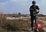 Image of 1st Infantry Division Vietnam, 1968, second 12 stock footage video 65675043661