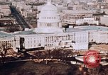 Image of Richard Nixon's Inauguration Washington DC USA, 1973, second 1 stock footage video 65675043665