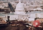 Image of Richard Nixon's Inauguration Washington DC USA, 1973, second 2 stock footage video 65675043665