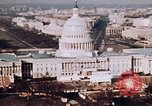Image of Richard Nixon's Inauguration Washington DC USA, 1973, second 6 stock footage video 65675043665