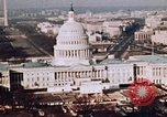 Image of Richard Nixon's Inauguration Washington DC USA, 1973, second 8 stock footage video 65675043665