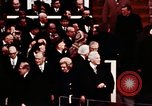 Image of Richard Nixon's Inauguration Washington DC USA, 1973, second 3 stock footage video 65675043666