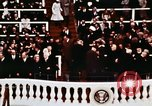 Image of Richard Nixon's Inauguration Washington DC USA, 1973, second 6 stock footage video 65675043666