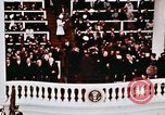 Image of Richard Nixon's Inauguration Washington DC USA, 1973, second 7 stock footage video 65675043666