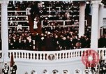 Image of Richard Nixon's Inauguration Washington DC USA, 1973, second 9 stock footage video 65675043666