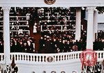 Image of Richard Nixon's Inauguration Washington DC USA, 1973, second 12 stock footage video 65675043666