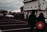 Image of Richard Nixon's Inauguration Washington DC USA, 1973, second 9 stock footage video 65675043669