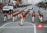 Image of Richard Nixon's Inauguration Washington DC USA, 1973, second 1 stock footage video 65675043670