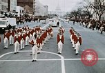 Image of Richard Nixon's Inauguration Washington DC USA, 1973, second 2 stock footage video 65675043670