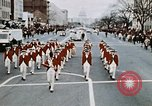 Image of Richard Nixon's Inauguration Washington DC USA, 1973, second 3 stock footage video 65675043670