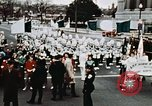 Image of Richard Nixon's Inauguration Washington DC USA, 1973, second 11 stock footage video 65675043670