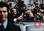 Image of Richard Nixon's Inauguration Washington DC USA, 1973, second 12 stock footage video 65675043670