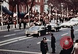 Image of Richard Nixon's Inauguration Washington DC USA, 1973, second 1 stock footage video 65675043671
