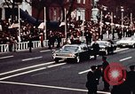 Image of Richard Nixon's Inauguration Washington DC USA, 1973, second 2 stock footage video 65675043671