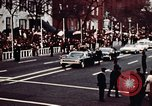Image of Richard Nixon's Inauguration Washington DC USA, 1973, second 4 stock footage video 65675043671