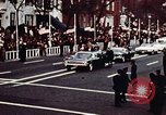 Image of Richard Nixon's Inauguration Washington DC USA, 1973, second 5 stock footage video 65675043671