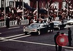 Image of Richard Nixon's Inauguration Washington DC USA, 1973, second 7 stock footage video 65675043671