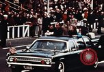 Image of Richard Nixon's Inauguration Washington DC USA, 1973, second 10 stock footage video 65675043671