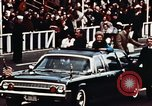 Image of Richard Nixon's Inauguration Washington DC USA, 1973, second 11 stock footage video 65675043671